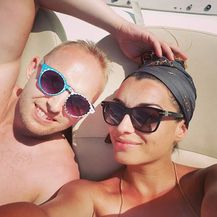 Sementa Rajhard i Vanja Brundula (Foto: Instagram)