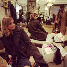 Nevena Rendeli (Foto: Instagram)