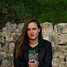 Renata Grunwald (FOTO: Facebook)