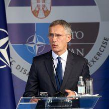 NATO poziva Washington na posljednji pokušaj spašavanja sporazuma o razoružanju (Foto: AFP)