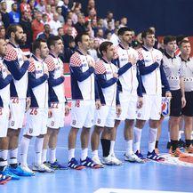 Hrvatska rukometna reprezentacija (Foto: Davor Javorović/PIXSELL)
