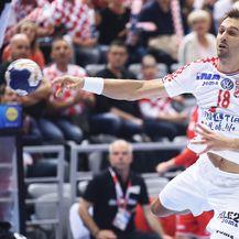 Igor Karačić (Foto: Davor Javorović/PIXSELL)