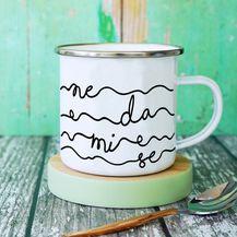 Puro Amor šalice oduševit će sve zaljubljenike u kavu i čaj - 7