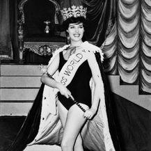 Rosemary Frankland 1961. godine