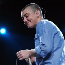 Sinéad O\'Connor (Foto: Pixsell)