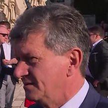 Ministar zdravstva Milan Kujundžić o inspekcijama (Video: Dnevnik.hr)