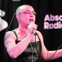 Sinead O\'Connor (Foto: Ian West/Press Association/PIXSELL)