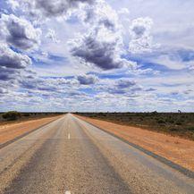 Autocesta u Australiji