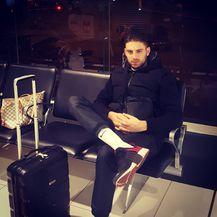 Igor Pejić (FOTO: Instagram)