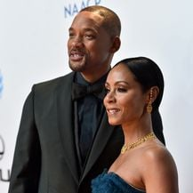 Will Smith i Jada Pinkett Smith (Foto: Getty Images)
