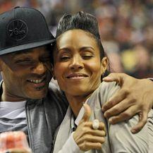 Will Smith i Jada Pinkett Smith (Foto: Getty Images)