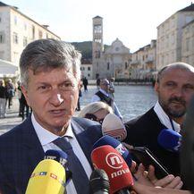 Ministar zdravstva Milan Kujundžić (Foto: Ivo Cagalj/PIXSELL)