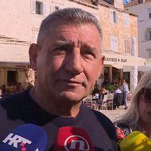 Ante Gotovina na Hvaru (Foto: DNEVNIK.hr)