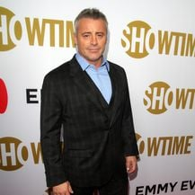 Matt LeBlanc (Foto: Getty Images)