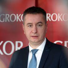 Fabris Peruško (Foto: Robert Anic/PIXSELL)