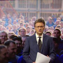U tijeku analiza plana restrukturiranja (Video: Vijesti u 17 h)