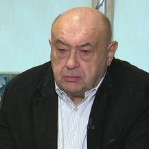 Čedo Prodanović o izručenju Todorića (Video: Dnevnik Nove TV)