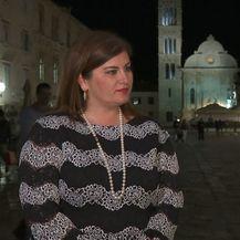 Ministrica regionalnog razvoja i EU fondova Gabrijela Žalac gošća Dnevnika Nove TV (Video: Dnevnik Nove TV) - 3