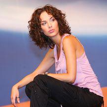 Tatjana Jurić (Foto: Zeljko Lukunic/PIXSELL)