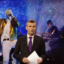Glazbena senzacija Marcus i Martinus ponovno stigli u Zagreb (Video: Vijesti u 17h)