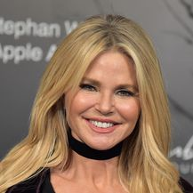 Christie Brinkley (Foto: AFP)