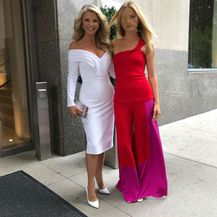 Christie Brinkley (Foto: Instagram)