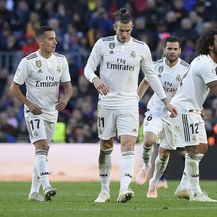 Marcelo slavi gol (Foto: AFP)