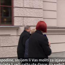 Skandal o ocu Melanie Trump (Video: Dnevnik Nove TV)