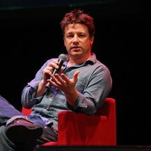 Jamie Oliver (Foto: Getty Images)