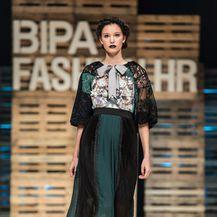 Jelena Holec na Bipa Fashion.hr 2018 - 1