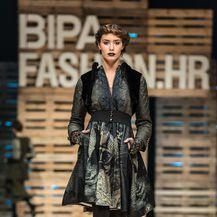 Jelena Holec na Bipa Fashion.hr 2018 - 2
