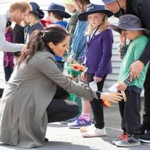 Meghan Markle (Foto: Getty Images)