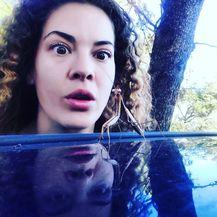 Karmen Sunčana Lovrić (FOTO: Instagram)