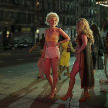 Kronike Times Squarea (Foto: HBO)