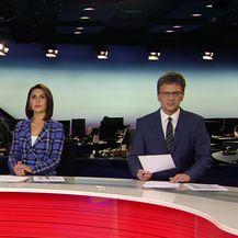 Prof.dr.sc. Goran Bandov o najavi odlaska iz politike kancelarke Angele Merkel (Video: Dnevnik Nove TV)