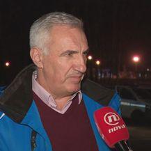 Ibrahim Đedović, predsjednik Udruga poduzetnika Velike Kladuše (Foto: Dnevnik.hr)