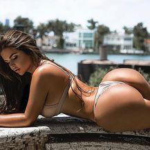 Anastasiya Kvitko (Foto: Instagram)