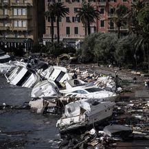 Nevrijeme diljem Europe (Foto: AFP) - 9