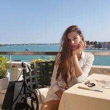 Kristina Gončarova (Foto: Instagram)