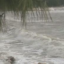 Surfer nestao kod Umaga isplivao kod Trsta (Foto: Vijesti Nove TV) - 1