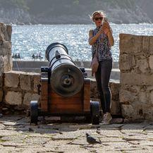 Dama iz Dubrovnika