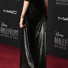 Angelina Jolie s djecom na premijeri filma \'Gospodarica zla 2\' - 1