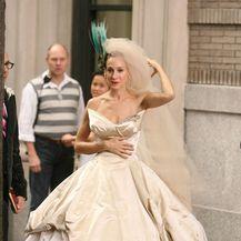 Sarah Jessica Parker - Seks i grad (2008.)
