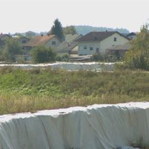 Nasip u Karlovcu (Foto: Dnevnik.hr) - 2