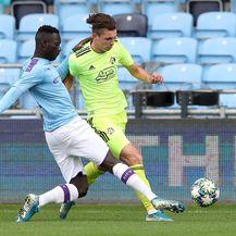 Manchester City - Dinamo (Foto: Igor Kralj/PIXSELL)