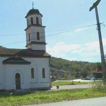 Bespravno izgrađena crkva u dvorištu Fate Orlić (Foto: Dnevnik.hr) - 1