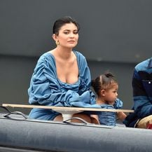 Kylie Jenner i Travis Scott (Foto: Profimedia)