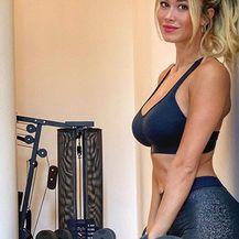 Diletta Leotta (Foto: Instagram)