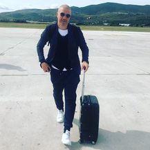 Ivan Klasnić (Foto: Instagram)