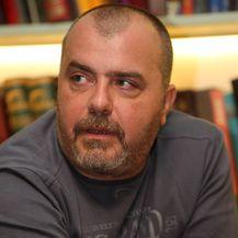 Nikola Kojo (Foto: Dalibor Urukalovic/PIXSELL)